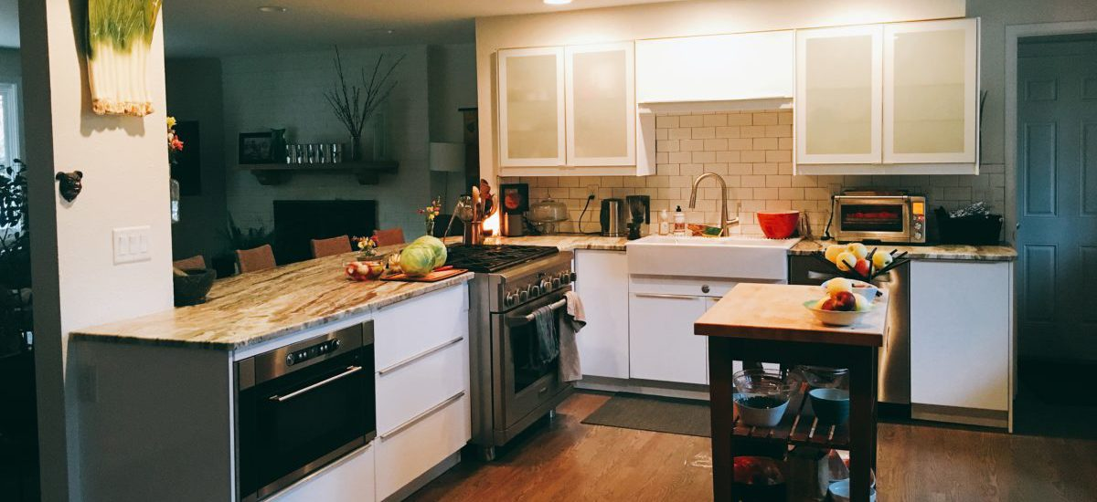 A Boulder Kitchen – Recipes and Local Finds